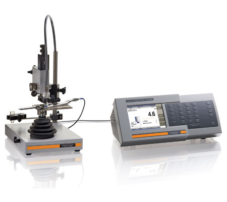 PCB Coating Thickness Measurement : Couloscope CMS